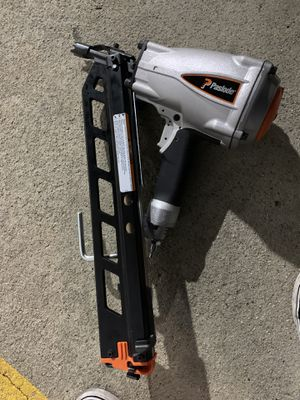 Air nail gun for Sale in Lawndale, CA