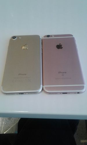 I sell two iPhone 6 and one iPhone 6s for Sale in San Diego, CA
