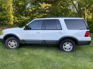 2006 Ford Expedition XLT - 4x4 for Sale in Vernon, CT