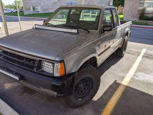 Mazda b26 truck for Sale in Salt Lake City, UT