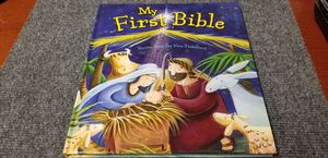 My First Bible - Stories from the new testament for Sale in Phoenix, AZ