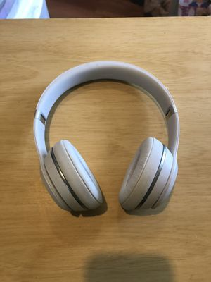 Beats by Dre Solo 3 for Sale in Kent, WA