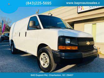 2012 Chevrolet Express 2500 Cargo for Sale in Charleston,  SC