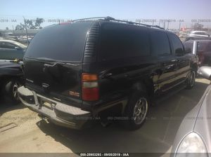 2002 GMC DENALI PARTING OUT for Sale in Monrovia, CA