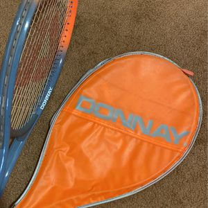 Donnay Tennis Racket for Sale in Phelan, CA