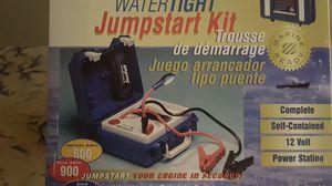 Boat jet ski jumpstart battery NEW waterproof for Sale in Miami Beach, FL