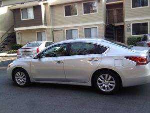 Nissan Altima 2014 for sale for Sale in Little Ferry, NJ