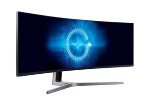 "Samsung 49"" Gaming, Design Monitor for Sale in Miami, FL"