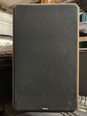 40% OFF! Pair of Classic Bose Speakers for Sale in Portland, OR