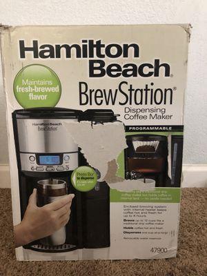 Programmable coffee maker for Sale in Phoenix, AZ