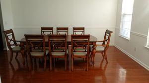 Dining Set! 9pcs! for Sale in Nashville, TN