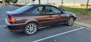 Honda civic 98 coupe for Sale in Colton, CA