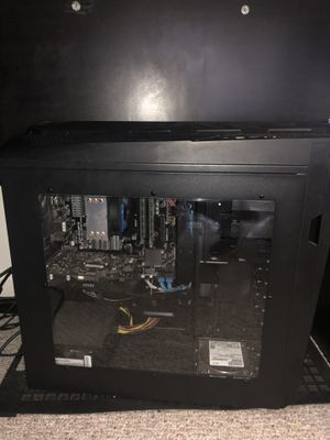 Cyber power Gaming computer for Sale in Walpole, MA