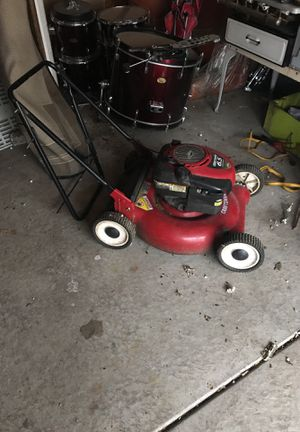 Lawn mower for Sale in Chicago, IL