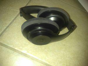 Dr Dre beats studios wireless headphones for Sale in Norfolk, VA