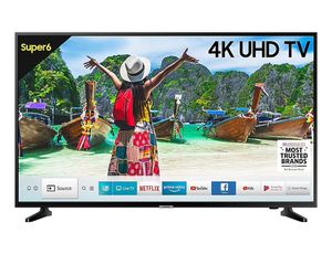 Samsung 4K UHD Smart LED for Sale in Kenmore, WA