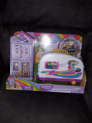 Shopkins happy camper new for Sale in Portland, OR
