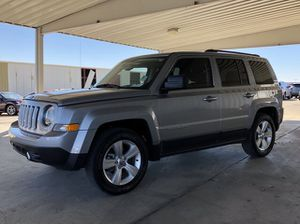 2015 Jeep Patriot FWD 4dr Sport for Sale in Killeen, TX