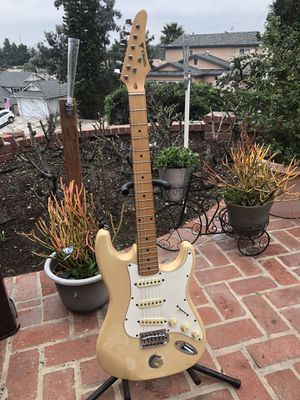 Samick electric guitar for Sale in Rancho Palos Verdes, CA