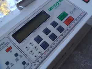 Label machine / industrial sewing machine for Sale in Seattle, WA