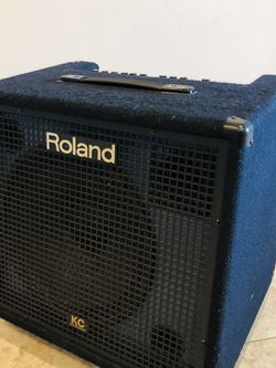Roland KC -550 Amplifier for Sale in Hollywood,  FL