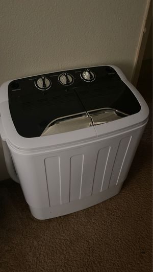 Portable Washer for Sale in Federal Way, WA