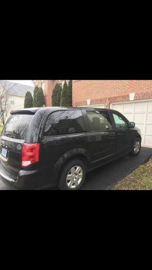 Dodge Grand Caravan for Sale in Germantown, MD