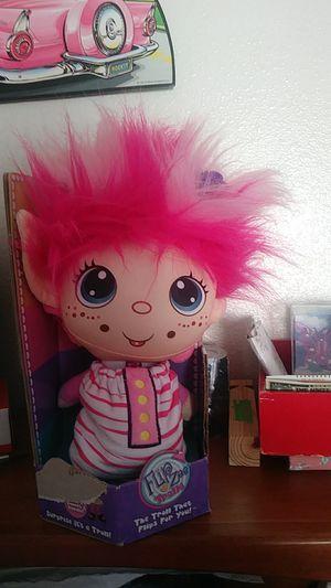 New Flip Zoo troll 2 in one soft toy. for Sale in Phoenix, AZ