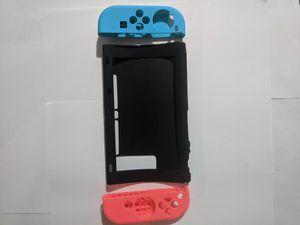 Nintendo switch rubber case and rubber joy-cons case for Sale in El Mirage, AZ