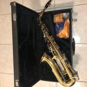 Yamaha YAS-23 Alto Saxophone for Sale in Issaquah, WA