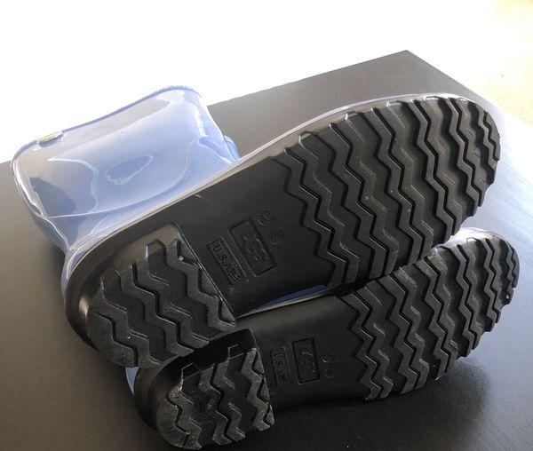 Ugg Rain Boots Size 9