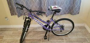"New girls Mountain bike 24"" for Sale in Perris, CA"