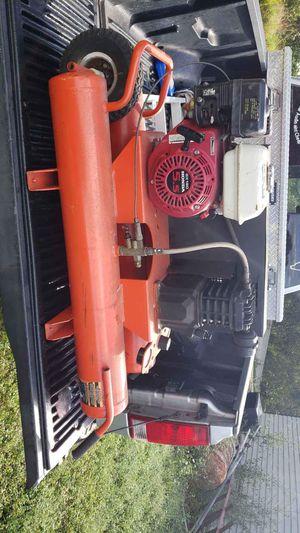 Rigid portable air compressor for Sale in Bartow, FL