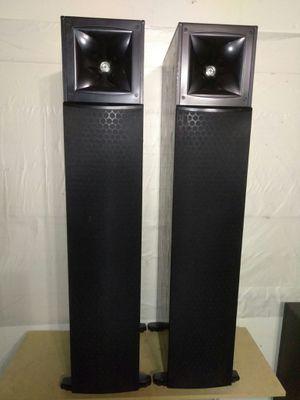 Klipsch Icon vf36 floor standing loudspeakers for Sale in Montclair, CA