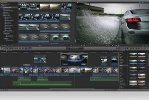 Final Cut Pro X for Sale in San Francisco, CA