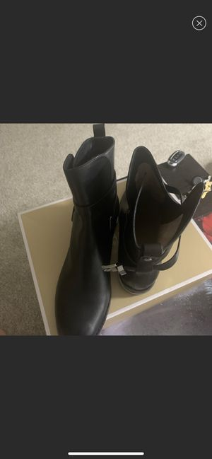 Michael Kors boots for Sale in San Ramon, CA