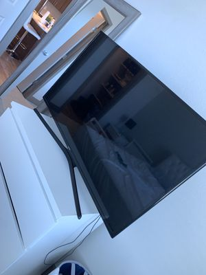 """Tv 55"""" for Sale in Kissimmee, FL"""