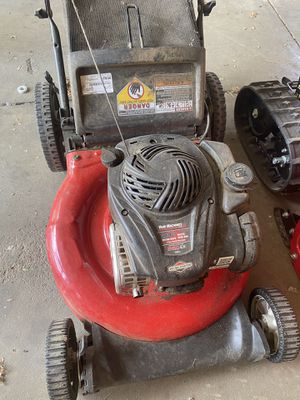 Briggs and Stratton lawn mower for Sale in Arvada, CO