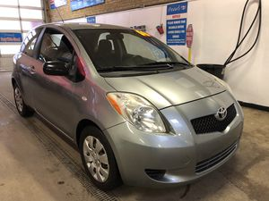 2008 Toyota Yaris Manual Transmission for Sale in Chicago, IL