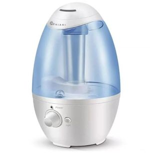 Ultrasonic 3L Humidifier BRAND NEW for Sale in West Sacramento, CA