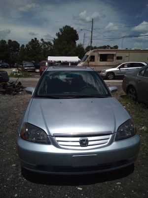 2001 Honda Civic for Sale in Lithonia, GA