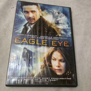 EAGLE EYE (DVD) for Sale in Phoenix, AZ