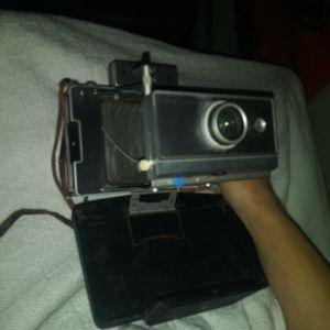 Old Polaroid Automatic 100 Camera for Sale in Milton, FL