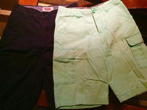 Shorts Náutica & Levis for boys for Sale in Miami, FL
