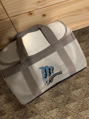 Monster energy duffle bag for Sale in Austell, GA