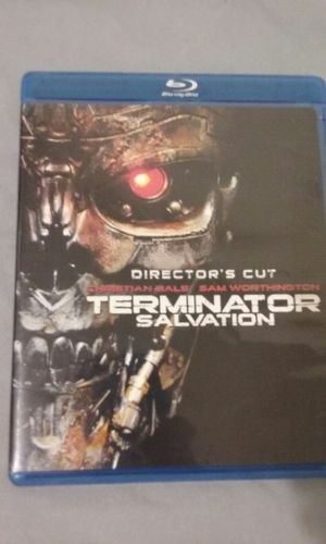 Terminator Salvation for Sale in La Verne, CA