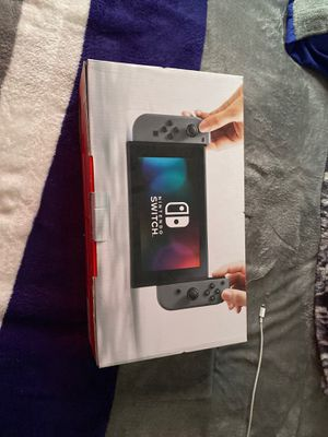 Nintendo Switch for Sale in National City, CA