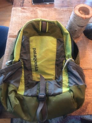 Patagonia backpack for Sale in Seattle, WA