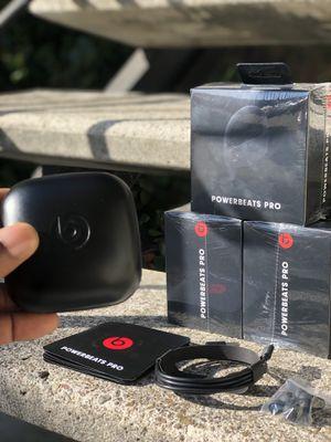 Beats By Dre - Powerbeats Pro for Sale in San Diego, CA