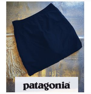 Patagonia Black Skirt Size 4 for Sale in Vancouver, WA
